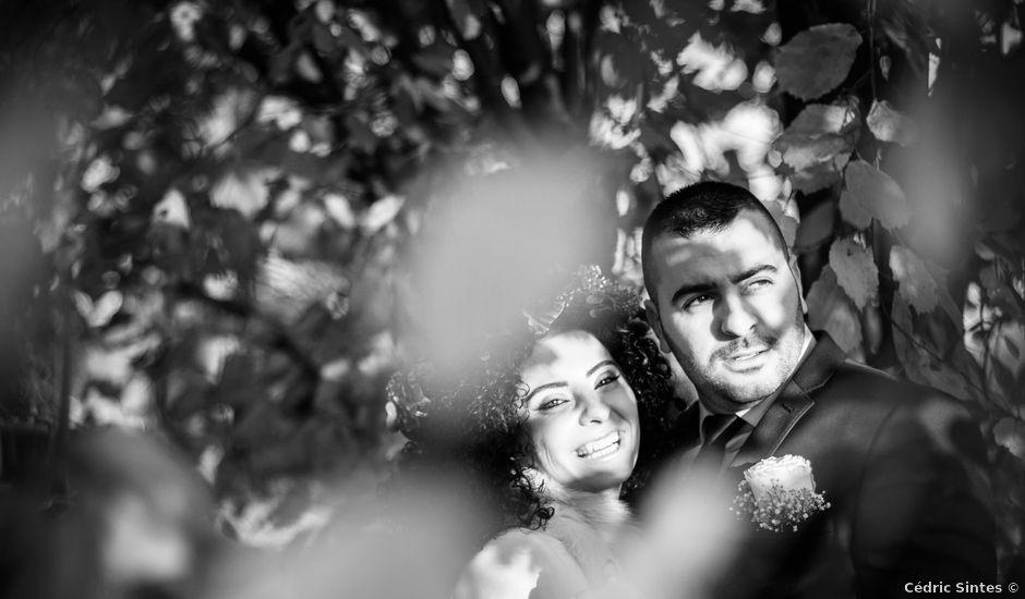 Le mariage de Anthony et Nancy à Annemasse, Haute-Savoie