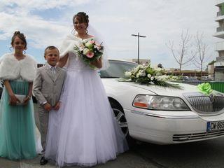 Le mariage de Stéphanie et Olivier 2