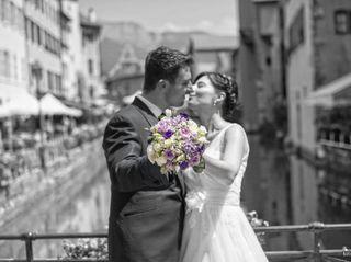 Le mariage de Léa et Philippe