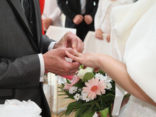 Le mariage de Olivier et Stéphanie à Fosses, Val-d'Oise 7