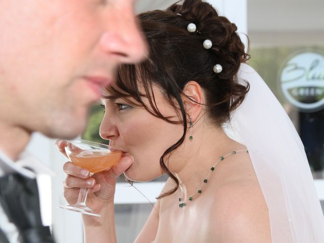 Le mariage de Olivier et Stéphanie à Fosses, Val-d'Oise 18