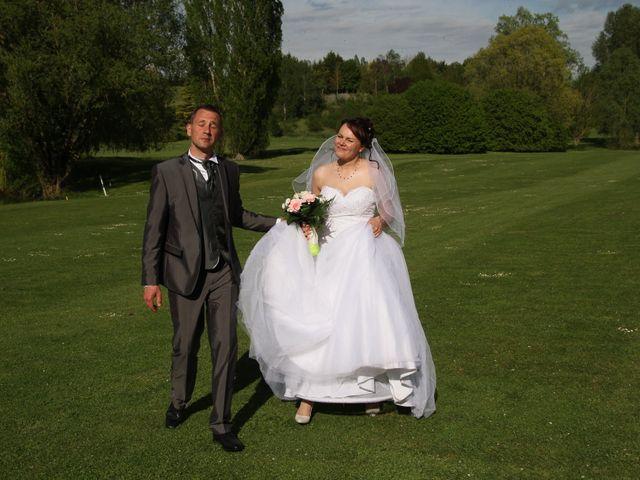 Le mariage de Olivier et Stéphanie à Fosses, Val-d'Oise 20
