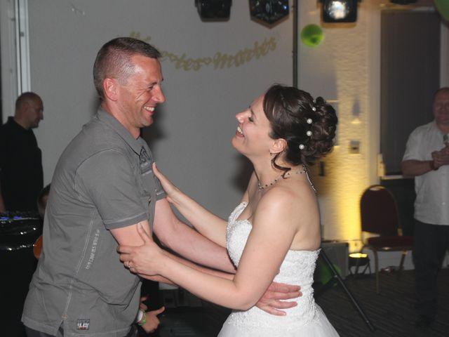 Le mariage de Olivier et Stéphanie à Fosses, Val-d'Oise 43