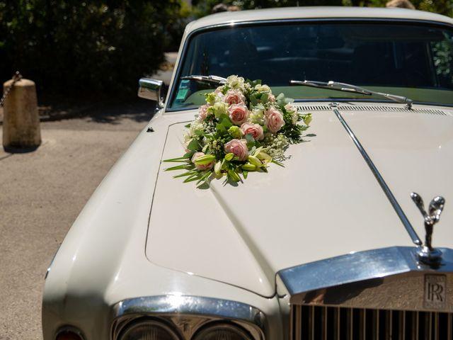 Le mariage de Richard et Eve à Pessac, Gironde 18