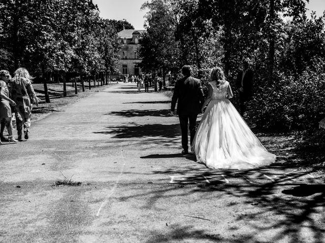 Le mariage de Richard et Eve à Pessac, Gironde 19