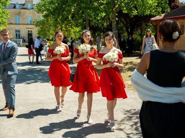 Le mariage de Richard et Eve à Pessac, Gironde 20