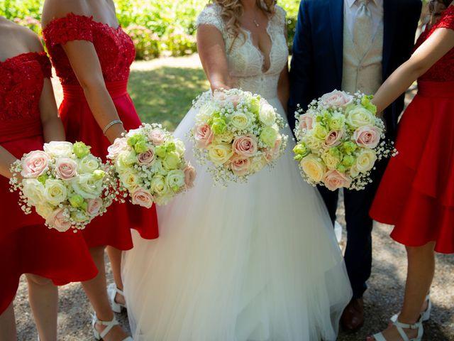Le mariage de Richard et Eve à Pessac, Gironde 22