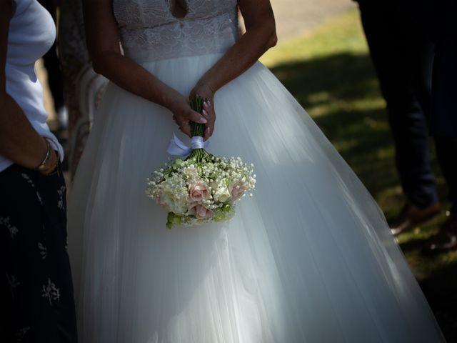 Le mariage de Richard et Eve à Pessac, Gironde 24