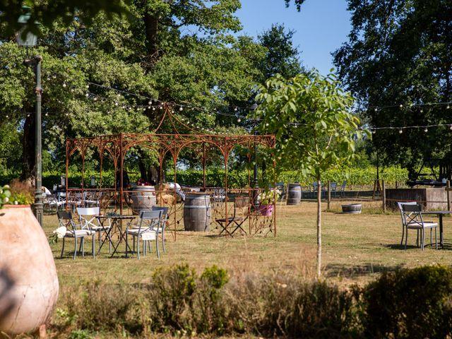 Le mariage de Richard et Eve à Pessac, Gironde 25