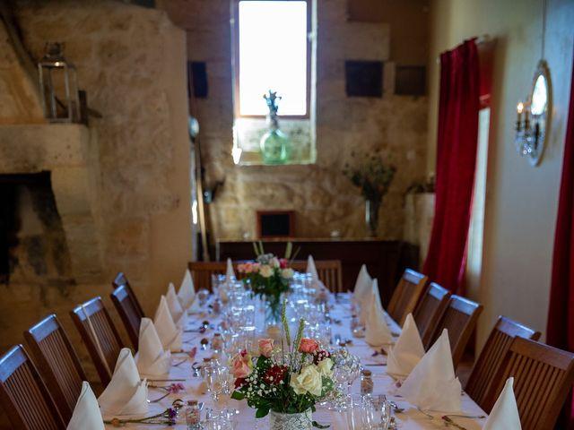 Le mariage de Richard et Eve à Pessac, Gironde 30