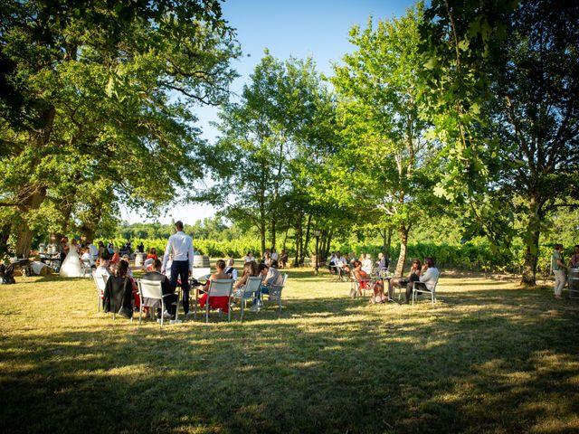 Le mariage de Richard et Eve à Pessac, Gironde 42