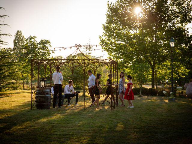 Le mariage de Richard et Eve à Pessac, Gironde 49