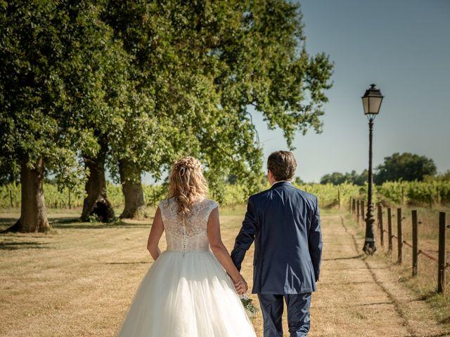 Le mariage de Richard et Eve à Pessac, Gironde 50