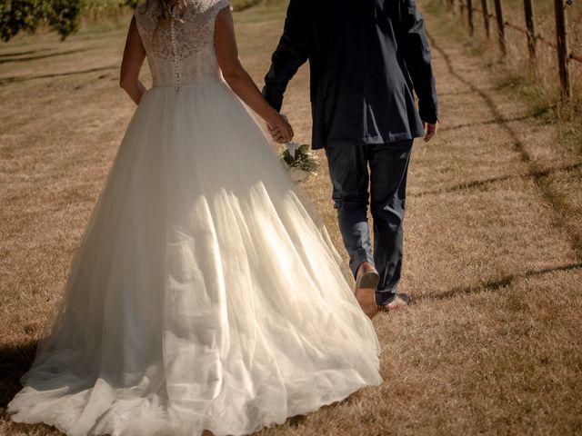 Le mariage de Richard et Eve à Pessac, Gironde 1