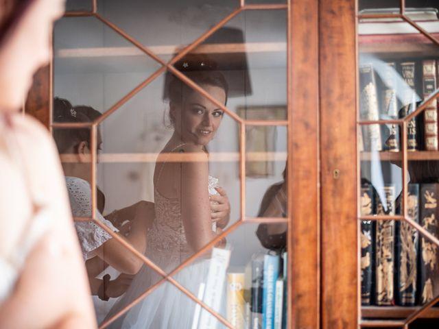 Le mariage de Teddy et Lola à Bohars, Finistère 19