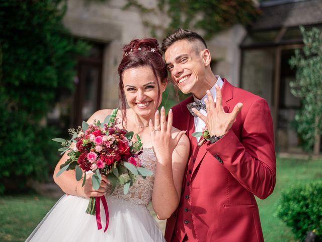 Le mariage de Lola et Teddy