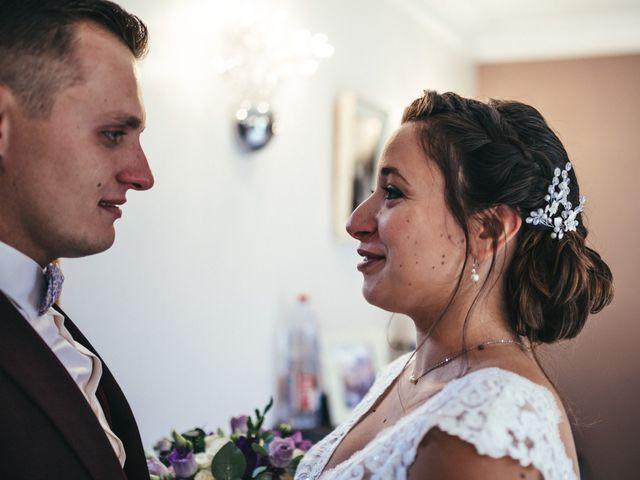 Le mariage de François et Cassandra à Artres, Nord 35