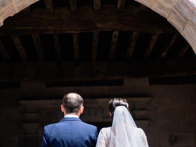 Le mariage de Aldric et Camille à Ascain, Pyrénées-Atlantiques 3
