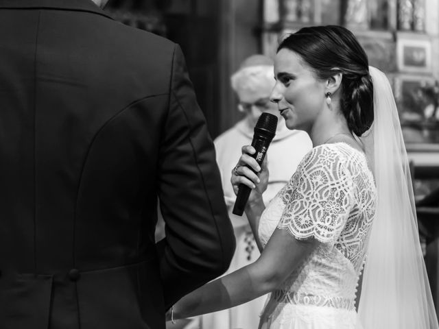 Le mariage de Aldric et Camille à Ascain, Pyrénées-Atlantiques 4