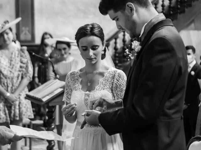 Le mariage de Aldric et Camille à Ascain, Pyrénées-Atlantiques 5