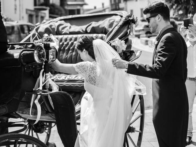 Le mariage de Aldric et Camille à Ascain, Pyrénées-Atlantiques 9