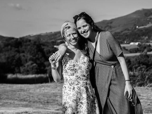 Le mariage de Aldric et Camille à Ascain, Pyrénées-Atlantiques 31