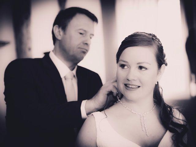 Le mariage de Nicolas et Justine à Crochte, Nord 11
