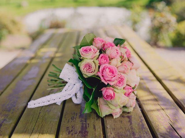 Le mariage de Nicolas et Justine à Crochte, Nord 21