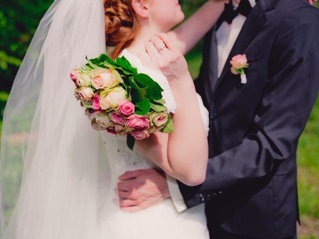 Le mariage de Nicolas et Justine à Crochte, Nord 24