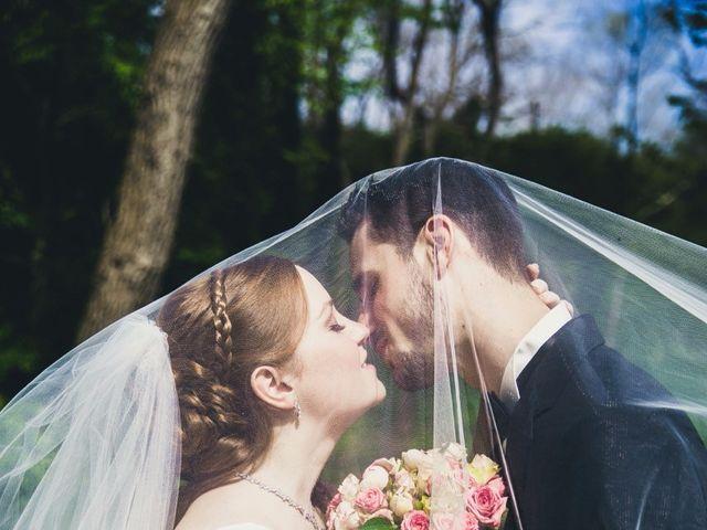 Le mariage de Nicolas et Justine à Crochte, Nord 25