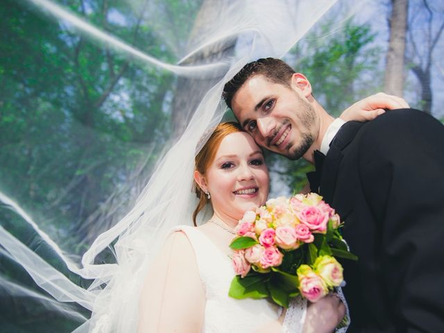 Le mariage de Nicolas et Justine à Crochte, Nord 26