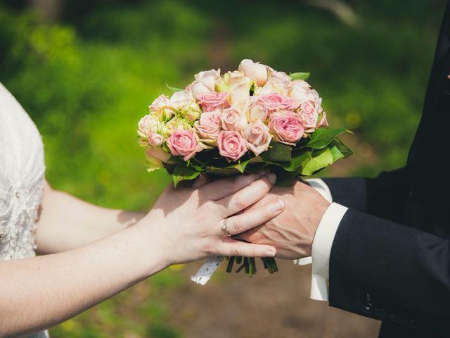 Le mariage de Nicolas et Justine à Crochte, Nord 27