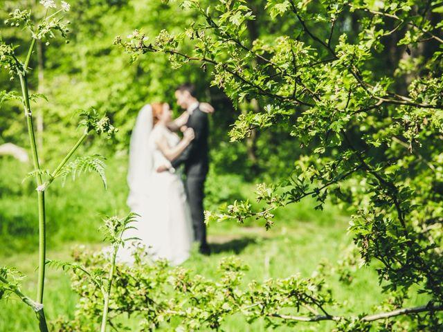 Le mariage de Nicolas et Justine à Crochte, Nord 28