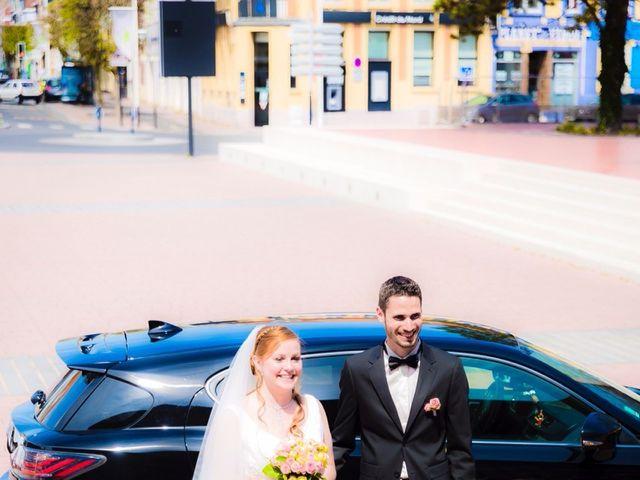 Le mariage de Nicolas et Justine à Crochte, Nord 30