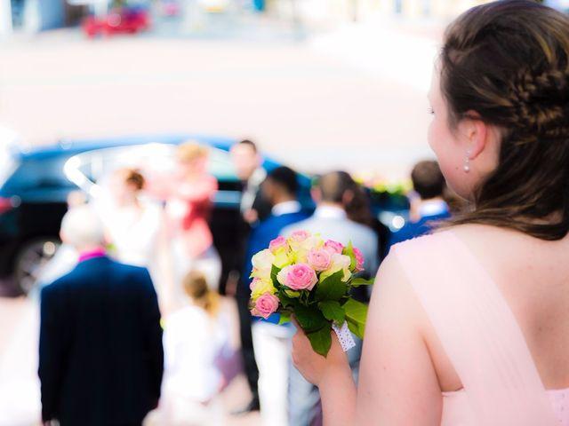 Le mariage de Nicolas et Justine à Crochte, Nord 31