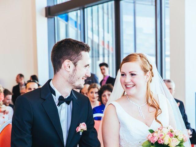 Le mariage de Nicolas et Justine à Crochte, Nord 33