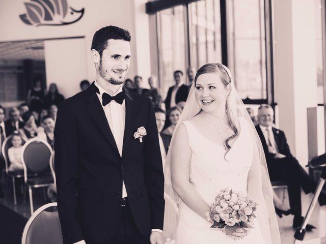 Le mariage de Nicolas et Justine à Crochte, Nord 34