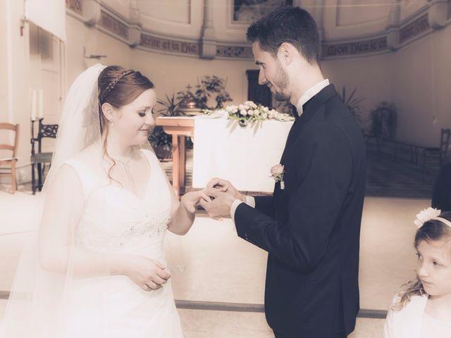 Le mariage de Nicolas et Justine à Crochte, Nord 36