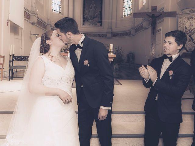 Le mariage de Nicolas et Justine à Crochte, Nord 37