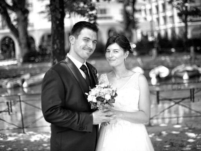 Le mariage de Philippe et Léa à Giez, Haute-Savoie 10