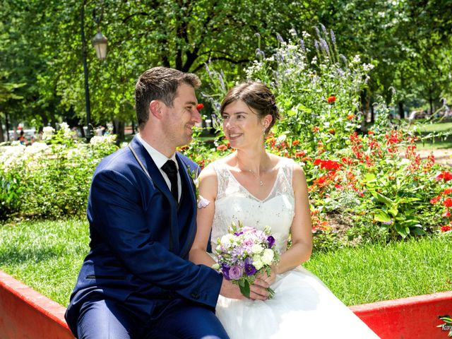 Le mariage de Philippe et Léa à Giez, Haute-Savoie 12