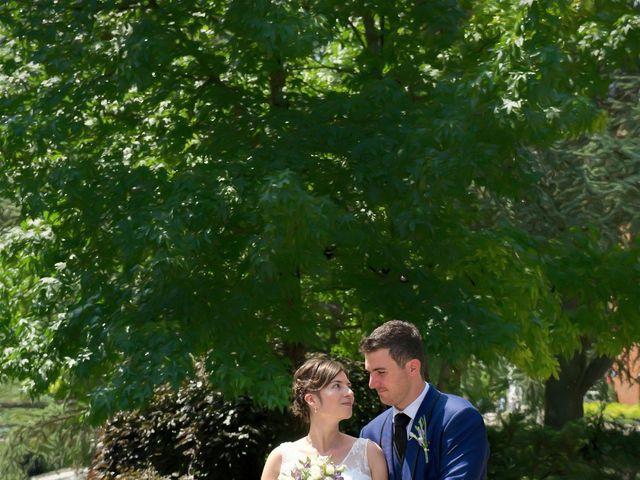 Le mariage de Philippe et Léa à Giez, Haute-Savoie 15