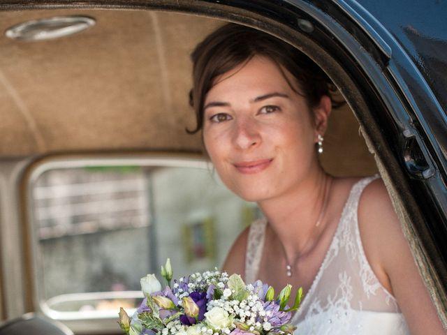 Le mariage de Philippe et Léa à Giez, Haute-Savoie 17