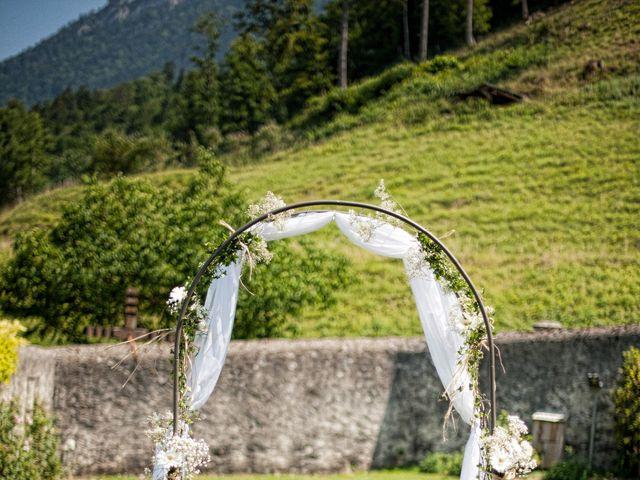 Le mariage de Philippe et Léa à Giez, Haute-Savoie 19