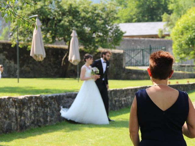 Le mariage de Philippe et Léa à Giez, Haute-Savoie 22