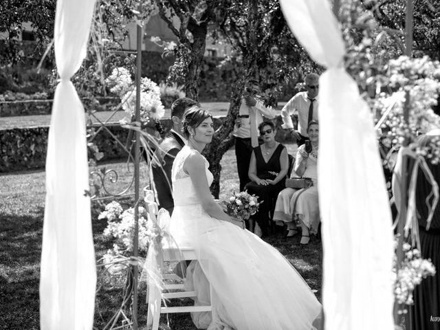 Le mariage de Philippe et Léa à Giez, Haute-Savoie 23