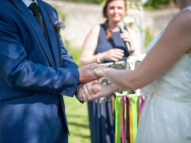 Le mariage de Philippe et Léa à Giez, Haute-Savoie 25