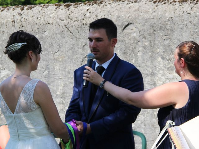 Le mariage de Philippe et Léa à Giez, Haute-Savoie 26