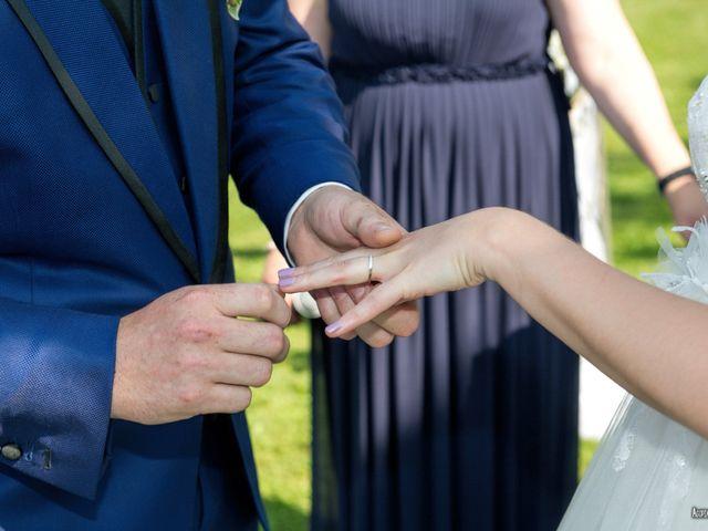 Le mariage de Philippe et Léa à Giez, Haute-Savoie 27