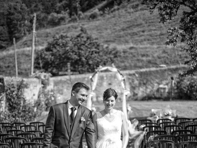 Le mariage de Philippe et Léa à Giez, Haute-Savoie 29